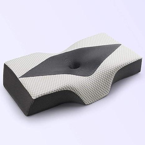 Read Bones Relax Pillow NEW Handmade Neck Support book support 20 x 35 cm