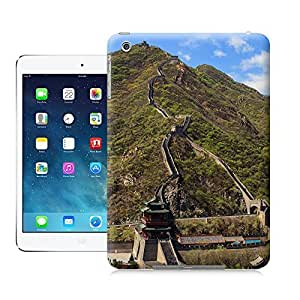 Unique Phone Case a true treasure Is it possible to walk the entire great wall Hard Cover for ipad mini cases-buythecase