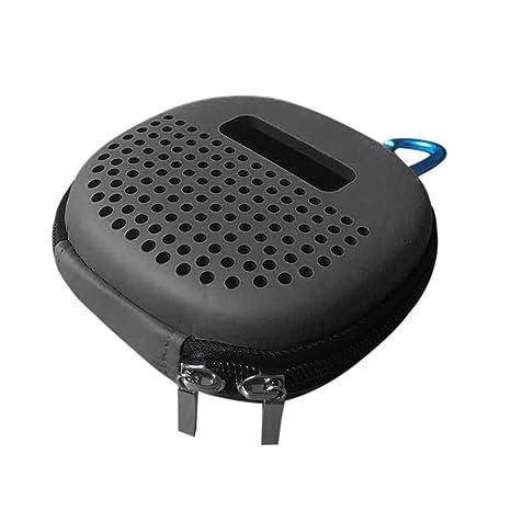 ¡El Regalo más Grande! Teresamoon - Funda de Almacenamiento para Bose Soundlink Micro Bluetooth
