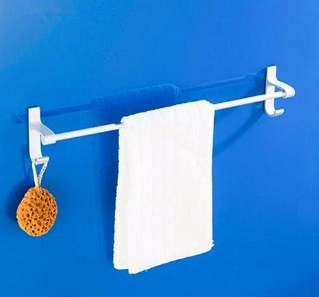 MBYW toallero de Alta Capacidad de Carga toallero de baño ...
