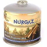 Nurgaz NG 207 Valfli Kartuş 220 Gram - NG 207