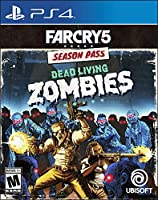 Far Cry 5 Dead Living Zombies - PS4 [Digital Code]
