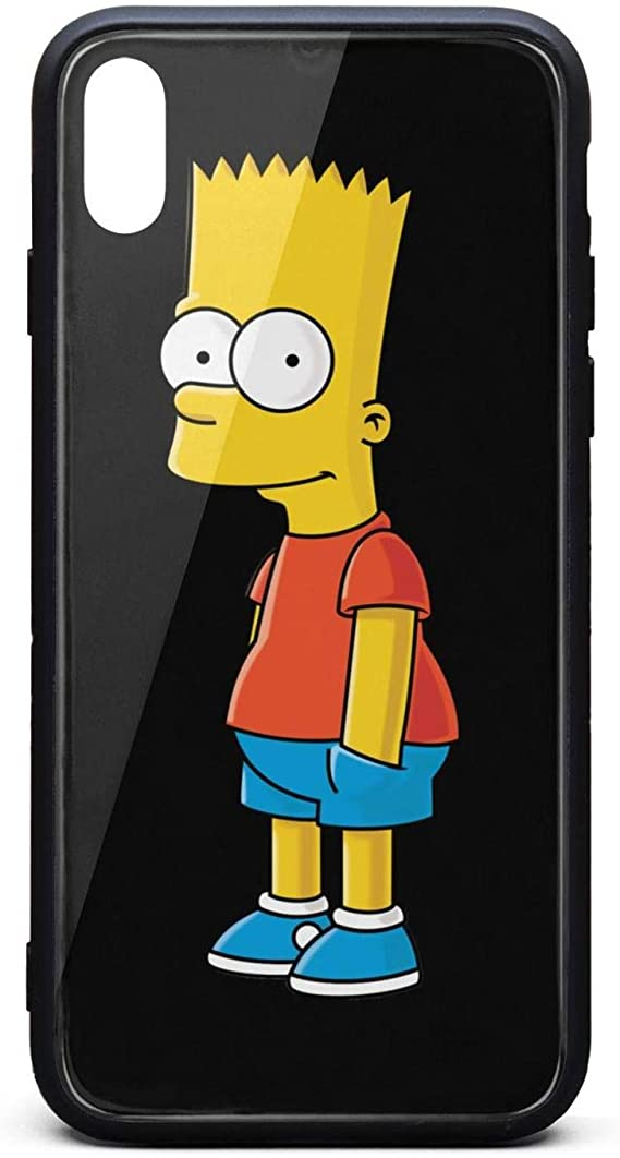 best top iphone 6s plus cover simpson
