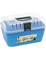 Transportbox TWISTER blau