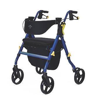 Amazon.com: Medline mds86845s Bolsa, para Basic andador con ...