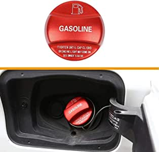 YIWANG Aluminum Alloy Diesel Fuel Tank Cap Cover Trim 1PC For X1 X2 X3 X4 X5 X6 F10 F15 F16 F25 F26 F30 F34 F35 F48 F47 G30 G38 Auto Accessories Blue