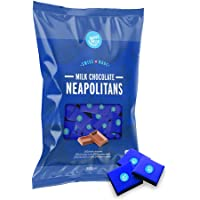 Marca Amazon - Happy Belly Neapolitains Chocolate