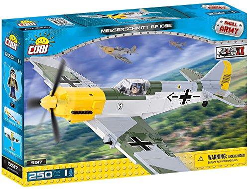 COBI Small Army Messerschmitt BF 109E Building Kit
