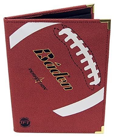 Amazon.com: Baden Pebbled Fútbol notebook: Sports & Outdoors