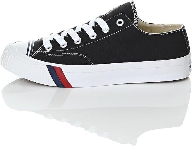 PRO-Keds Men's Sneakers EUR 41½ Black