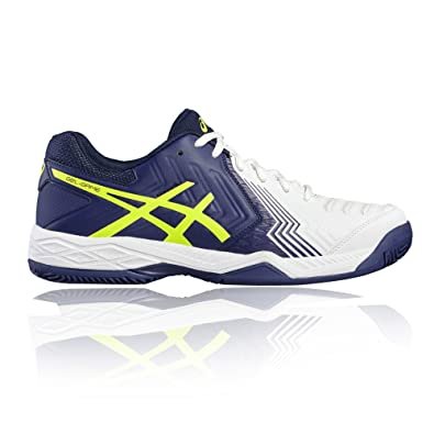 ASICS Herren Gel Game 6 Clay Tennisschuhe