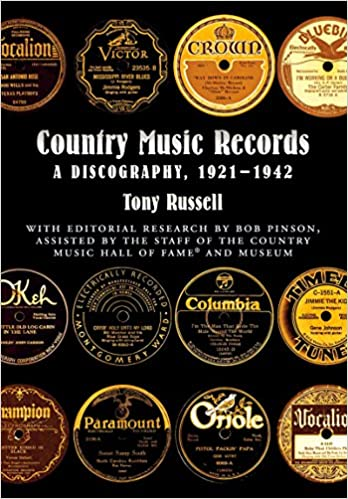 ??UPD?? Country Music Records: A Discography, 1921-1942. announce masso Islamic maquinas designed
