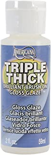product image for Triple Thick Brilliant Brush-On Gloss Glaze 2oz-