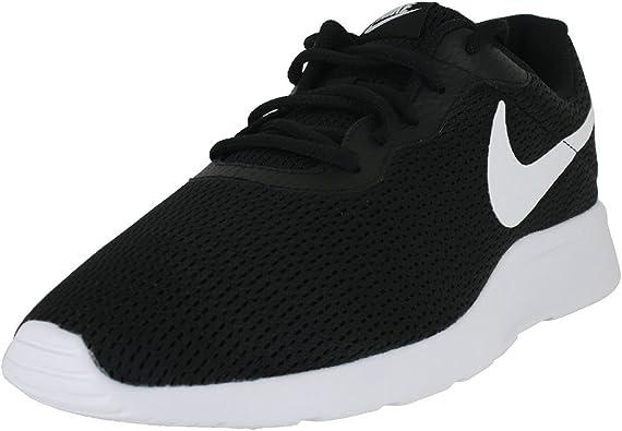 Nike Tanjun Black/White 14