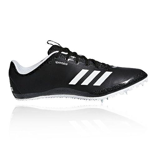 Adidas Sprintstar 19996 W, Zapatillas Adidas de W, Atletismo para Mujer: 80c4d52 - rogvitaminer.website
