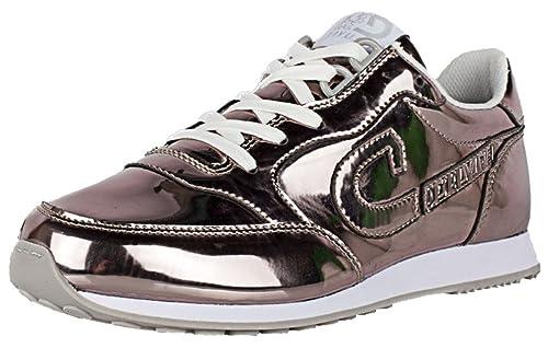 Cruyff Vondelpark Metal CC4931161580, Zapatillas deportivas, Mujer, 37: Amazon.es: Zapatos y complementos