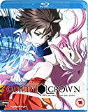 Guilty Crown Series 1 Part 1 (Eps 01-11) Blu-ray