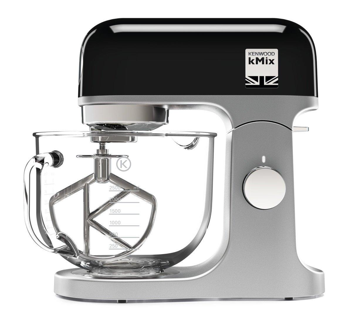 kenwood kmix stand mixer review