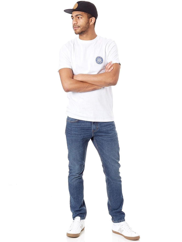 Levi's Skateboarding 512 Slim Taper Jean Azur