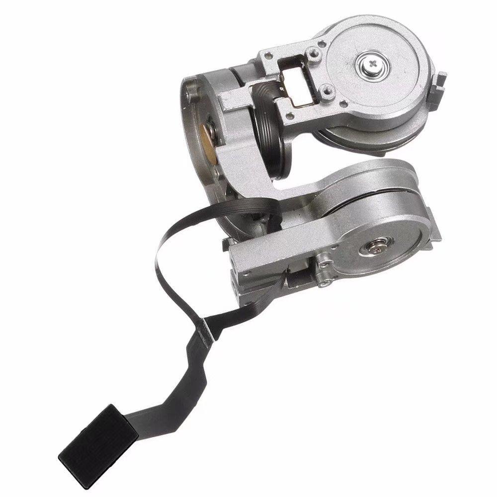 HonsCreat For DJI Mavic Pro Drone Gimbal Camera Arm with Flat Flex Cable Repair Parts