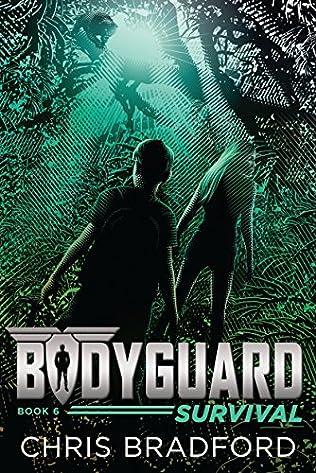 Hostage (Bodyguard, Book 1)