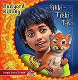 Image of Rikki Tikki Tavi: Classic children's books, bedtime books, bed stories (The Jungle Book Stories)