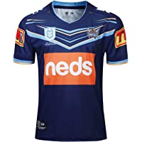 Gold Coast Titans Rugby Jersey 2019