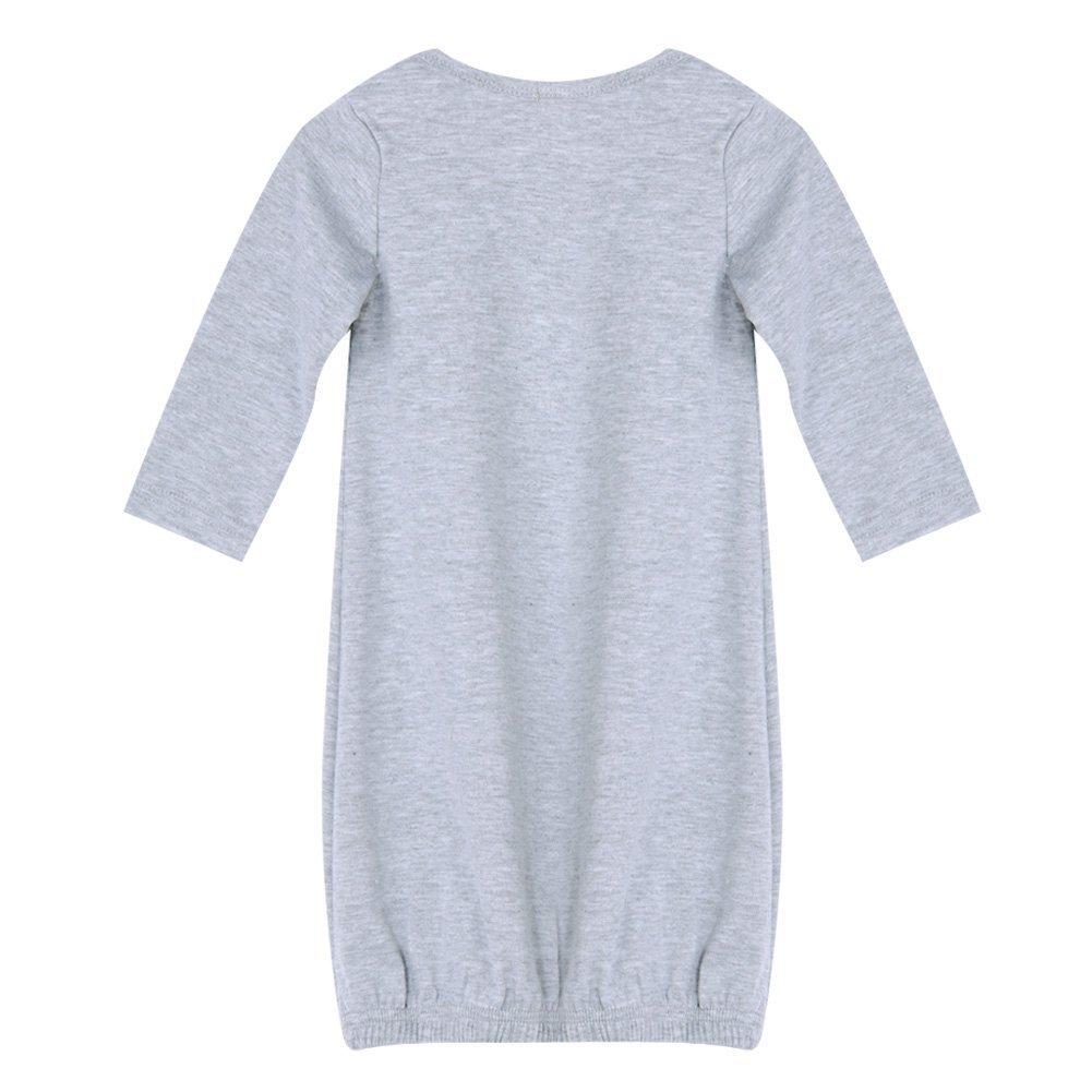 f14e1b8c7 Domy Newborn Infant Baby Boys Clothes Romper Bodysuit Sleeping Bag ...