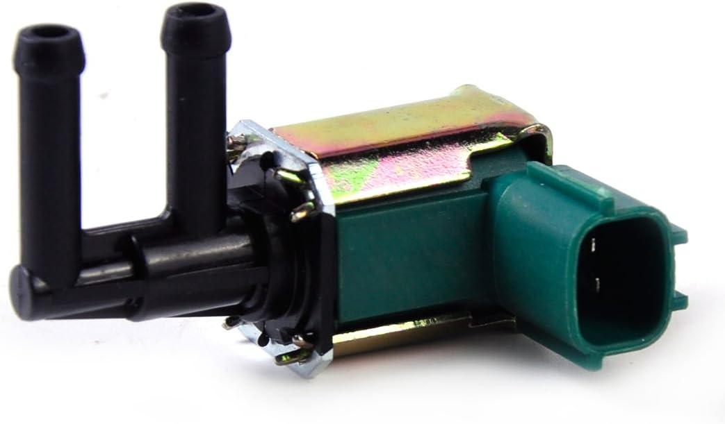 Vapor Canister Purge Cut Valve Solenoid Fit for Nissan Altima Maxima Pathfinder 14930-9E010
