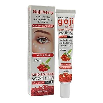 goji berry anti aging cream