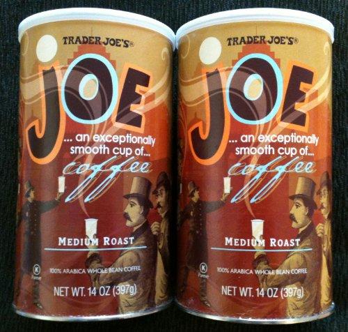 joe coffee beans - 6