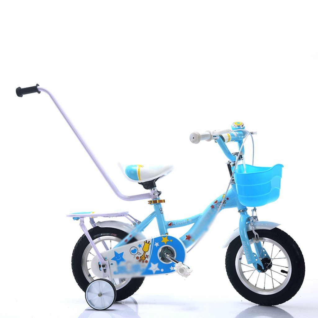 自転車 子供用自転車2-4-12歳12-14-16-18インチ子供用ベビーカー (サイズ さいず : 18 inch) B07F13PFT118 inch