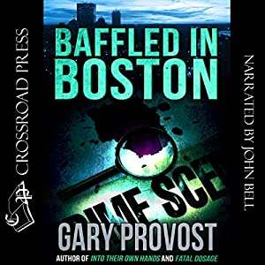 Baffled in Boston Audiobook