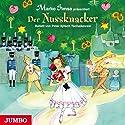 Der Nussknacker: Ballett von Peter Iljitsch Tschaikowski Hörbuch von Marko Simsa Gesprochen von: Marko Simsa