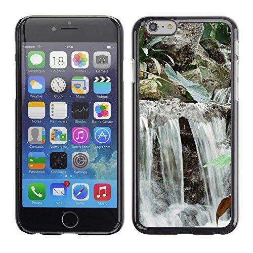 """Premio Sottile Slim Cassa Custodia Case Cover Shell // F00016919 ruisseau de montagne // Apple iPhone 6 6S 6G 4.7"""""""