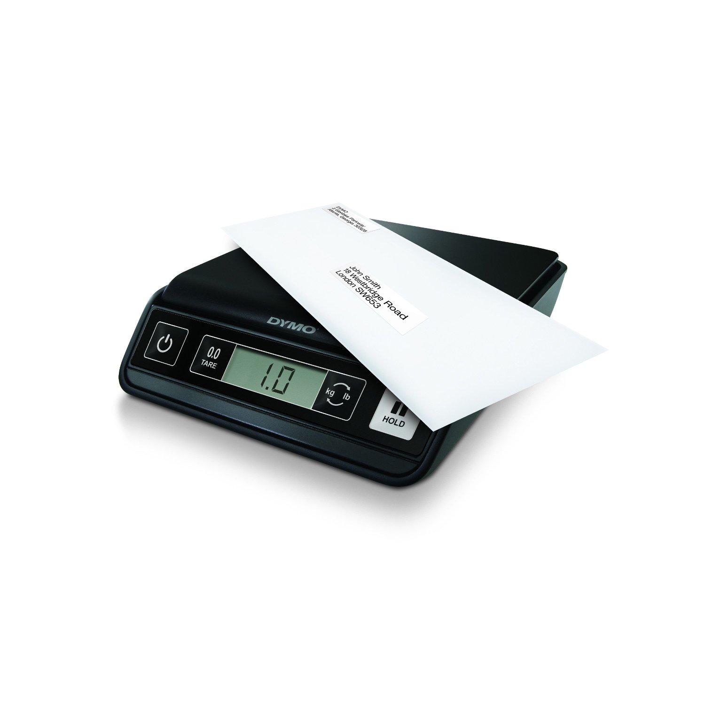 Dymo M2 Báscula postal USB digital: Amazon.es: Oficina y papelería