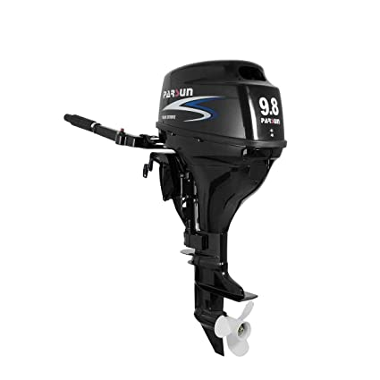 amazon com parsun f9 8bms 9 8hp outboard motor 15 short shaft rh amazon com manual motor parsun 15 hp HP Product Manuals