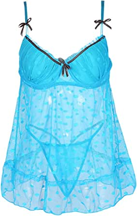 Mixed Babydoll & Playsuit For Women