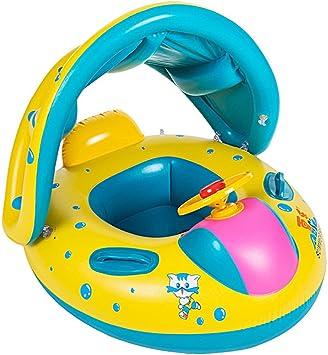 Amazon.com: Jellydog Juguete flotador de piscina para bebé ...