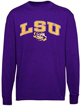 380a54058897 LSU Tigers Shirt T-Shirt Hat Flag Decal Football University Merchandise  Apparel 2XL