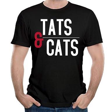 Últimos niños, Camisetas de Manga Corta, Camisetas, Gatos, Ropa de ...