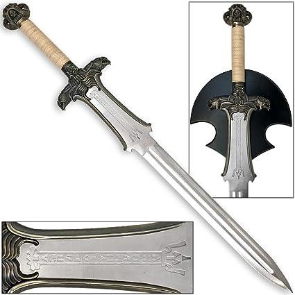 Conan's Atlantean Father's Sword Replica