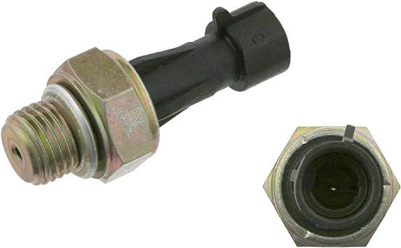 Febi Bilstein 12228 Öldruckschalter Mit Dichtring 1 Stück Auto