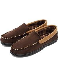 Mens Slippers | Amazon.com