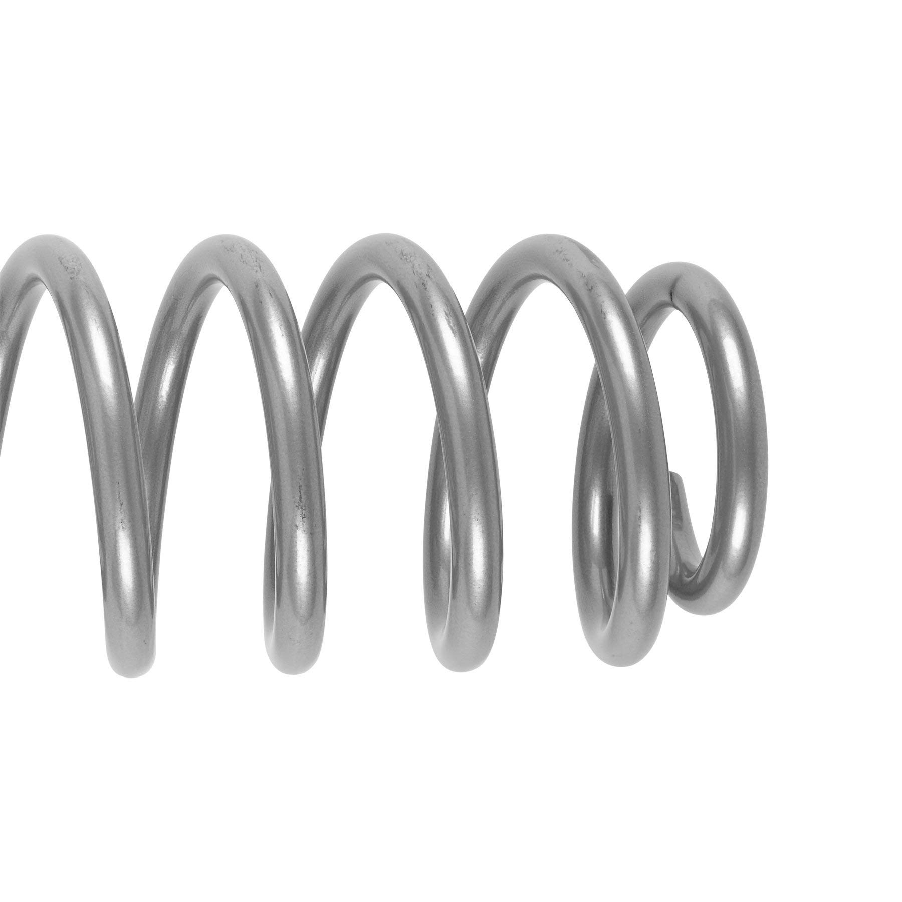 """Rubicon Express RE1310 4.5"""" Coil Spring for Jeep XJ - Pair"""