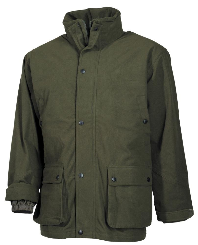 MFH Poly Tricot Outdoor Jacket