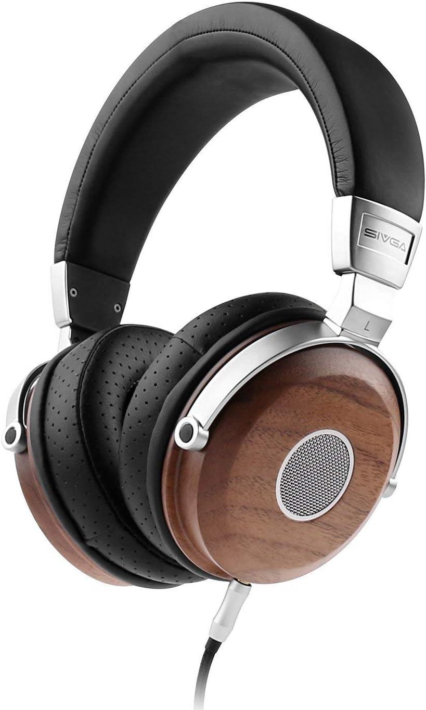 SIVGA SV005 Hi-Fi Studio Over-Ear Headphone