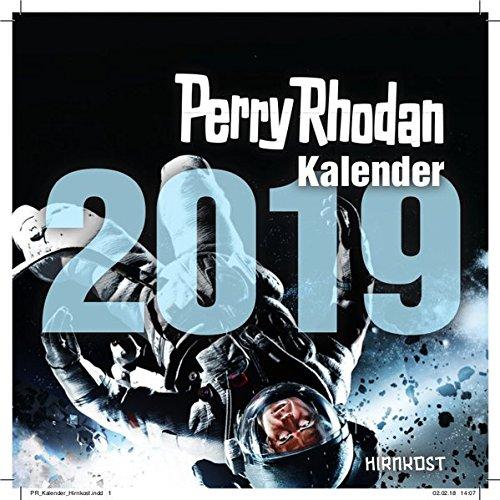 perry-rhodan-kalender-2019