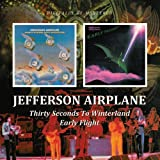 30 Seconds Over Winterland/Early Flight /  Jefferson Airplane