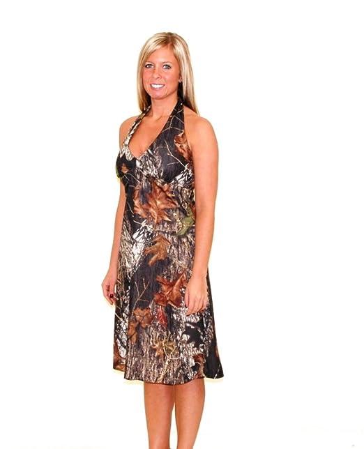 Camo Diva Prom Dresses